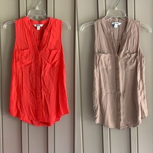 Flowy Tanks from Old Navy Bundle